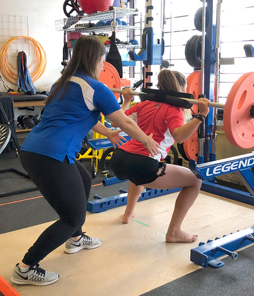 athletic therapy and sport injury rehab, Ottawa