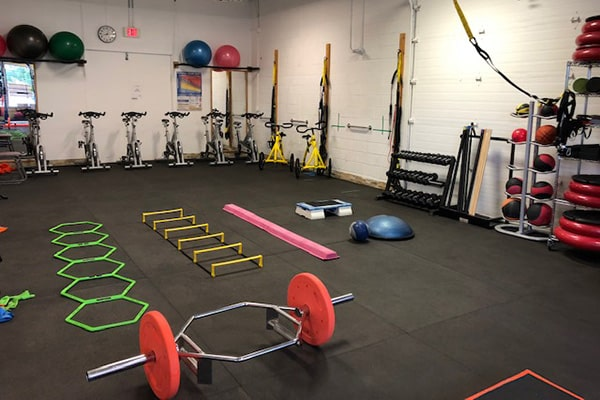 Athletic Therapy, Personal Training Gym in Bells Corners, Ottawa